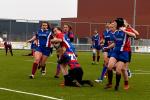 2e Klasse Dames Noord: CL Waterland, Den Helder, Haarlem 2 - CL Domcity Mokum 1