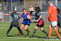 2e Klasse Dames Noord: RC Waterland 2 - Pickwick Ladies 1