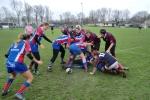 Alkmaar/Haarlem/Hawks - RC Waterland / Zaandijk / RCWF