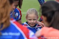 DeGiro dames Kampioenspoule: RC Waterland 1 - All Blue's 15