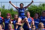DeGiro dames Kampioenspoule: Utrechtse RC 1 - RC Waterland 1