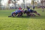 Rugby Club 't Gooi 4 - RC Waterland 3