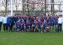 Seizoen 2008/2009 - Kampioen 1e Klasse