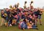 Seizoen 2011/2012 - Kampioen 4e Klasse Noordwest
