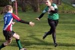 Meisjes Sevenscompetitie