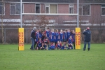 Noord Combinatie 2 - RC Waterland Cubs