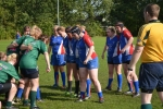 RC de Wrotters/ RCG Lady Bears 2 - RC Waterland Dames