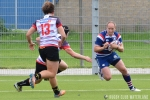 RC Waterland 1 - Castricumse RC 1