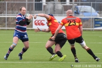 RC Waterland 1 - RC The Dukes 1 (21-24)
