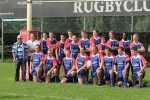 RC Waterland 2 - Alkmaarse RUFC 2