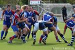 RC Waterland 2 - Zaandijk Rugby 1