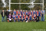 RC Waterland 3 - Alkmaarse RUFC 2