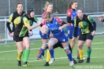 RC Waterland Dames - NSRV Obelix