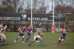 RC Waterland - Haagsche/WRCH