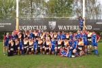 RC Waterland Junioren - Southwold RC U16