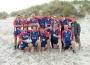 Ameland Beach Rugby 2010