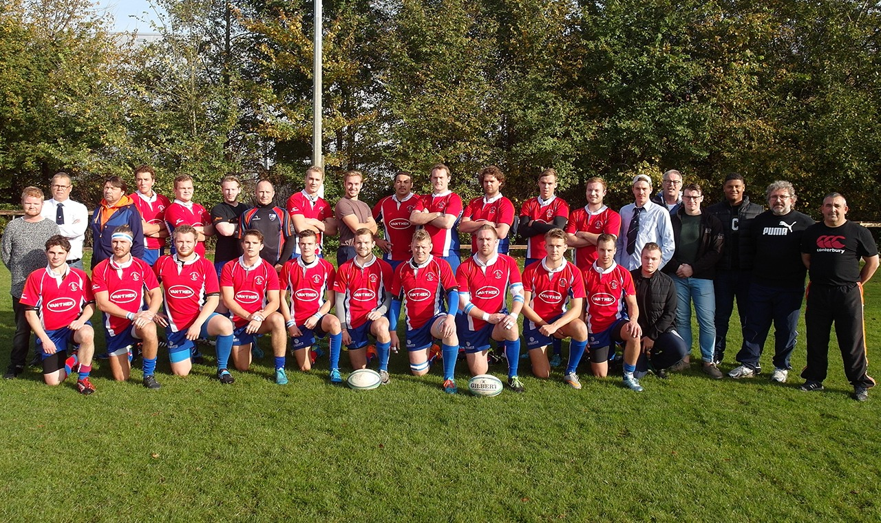 RC Waterland 1 (seizoen 2015-16)
