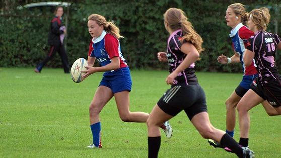 RCW - Fryske Rugby Famkes 2