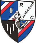 Rugby Club Waterland logo