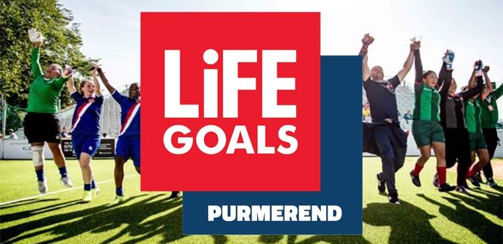 Waterland werkt samen met Stichting Life Goals