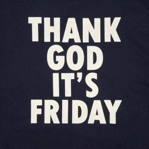Thank-god-its-friday