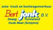 Autoverhuur Bert Jonk