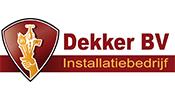 Installatiebedrijf Dekker BV