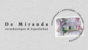 De Miranda - Verzekeringen en Hypotheken