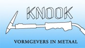 Knook Vormgevers in Metaal