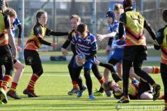 Junioren: RC Waterland 2 - Havelte/Dwingeloo