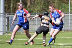 RC Waterland Dames - BRC REL