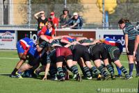 2e Klasse Dames Noord: RC Waterland 2 - Pickwick Ladies 1
