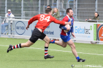 3e kl Heren Noord-West Plate: RC Waterland 2 - ASRV Ascrum 3