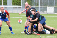 4e klasse Heren Noord-West: RC Waterland 3 (koploper) - WRC Ter Werve 3