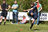 Feanster RC 1 - RC Waterland Combinatie (12-55)