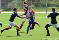 RC Waterland Cubs 2 - RFC Haarlem Cubs 2