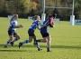 2e Klasse Noord: All Blues - RC Waterland (32-14)