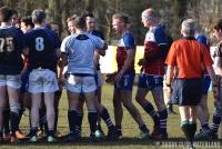 Amstelveense RC 1 - RC Waterland 1 (28-20)