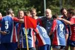 Amstelveense RC 3 - RC Waterland 3