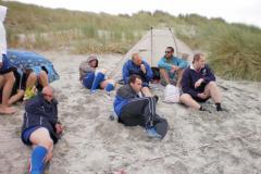 Beachrugby Ameland 2011