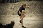 Beachrugby in Purmerend