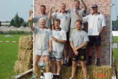 Bregman Highland Games 2003
