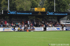 Castricumse RC 1 - RC Waterland 1
