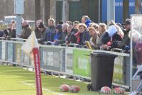 Colts Bowl poule A, 2e fase: RC Waterland/Zaandijk - Alkmaarse RUFC