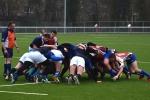 Colts Plate 2e fase: Amstelveense RC - Waterland/Castricum/Alkmaar (35-5)