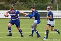 Colts Shield Midden, 1e fase: RC Waterland/Zaandijk - Amstelveense RC