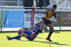 Cubs: RC Waterland - Castricumse RC