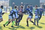 Cubs Shield poule B 2e fase: RC Waterland - CAZA