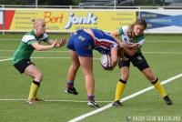Ereklasse Dames 1e fase Poule 2A: RC Waterland 1 - RC Delft 1