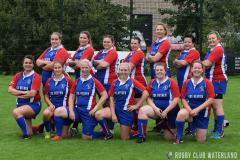 Dames: RC Waterland 2 - Greate Tryn 1